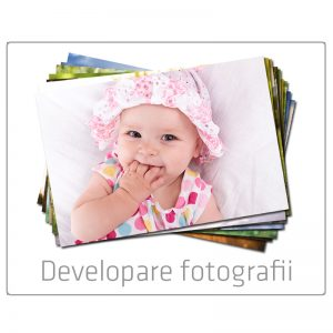 Developare fotografii